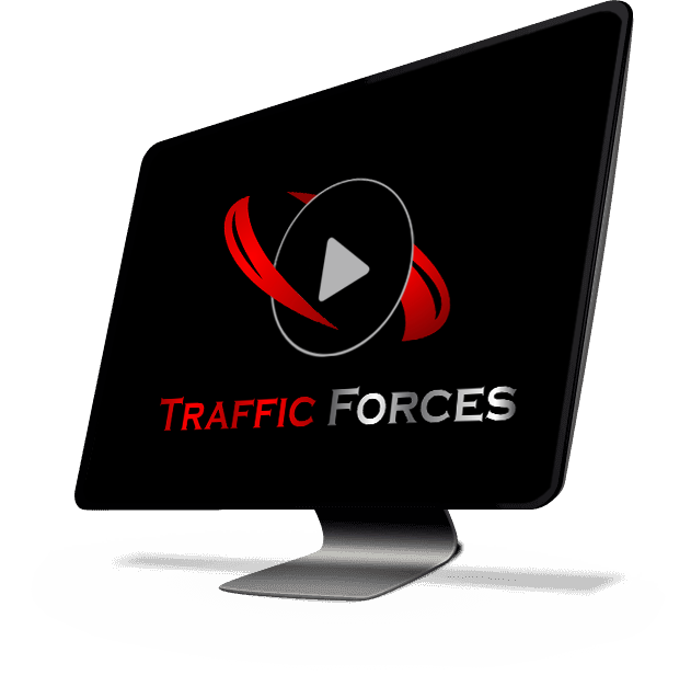 Play Traffic Forces Video